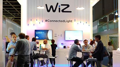 About WiZ