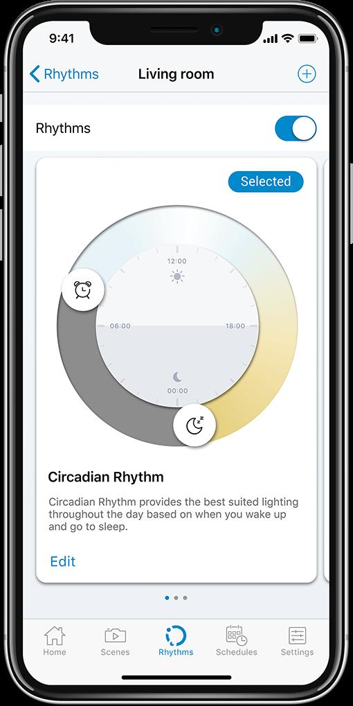 Iluminación para tus actividades diarias