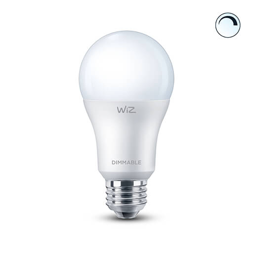 A19 Dimmable Daylight