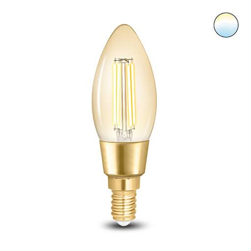 C.E14 Filament Whites