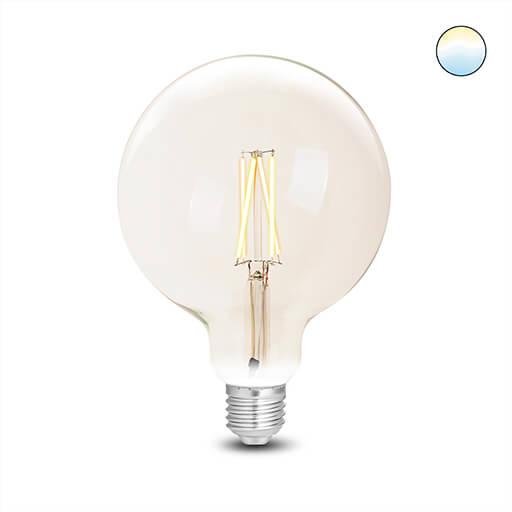 G125 Filament Whites