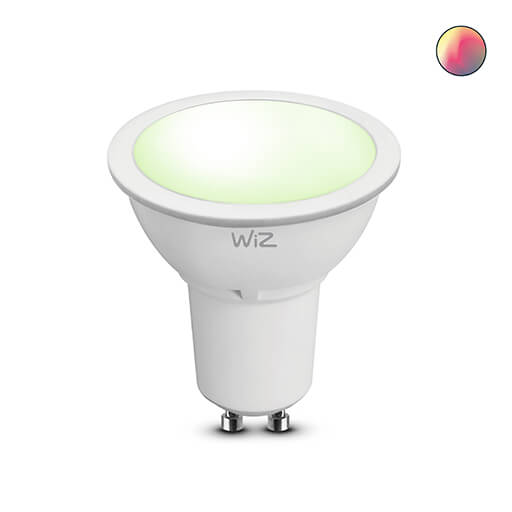 Wiz Smart White Light Bulbs