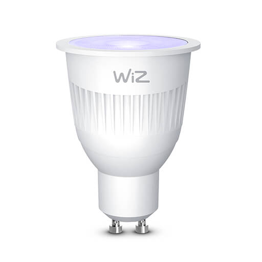Wiz Color Smart Light Bulbs