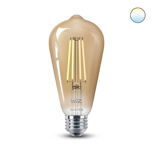 ST64 Filament Whites