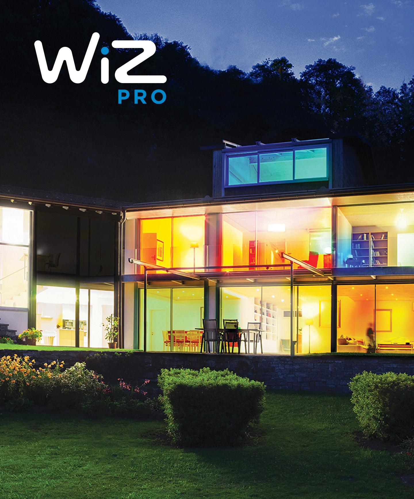 WiZ Pro